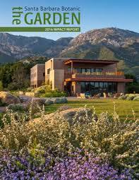 Small Picture 2016 Impact Report Santa Barbara Botanic Garden by Santa Barbara