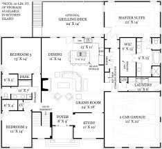 Small Picture 28 Large Open Kitchen Floor Plans Create A Spacious Home
