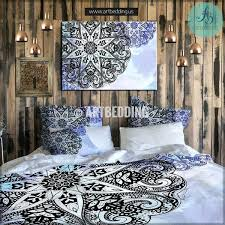 t4019113 incredible art deco bedding mandala bedding bohemian duvet cover set mandala bedding set bedroom r art deco bedding uk