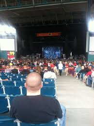 Veterans United Home Loans Amphitheater Section 203