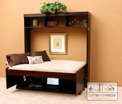 hidden beds in furniture. Seattle Homeowners Are Offered Space-saving Furniture Solutions With Wall Beds By Lift \u0026 Stor Hidden In