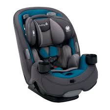 3 in 1 car seat safety blue c grow and go free today costco