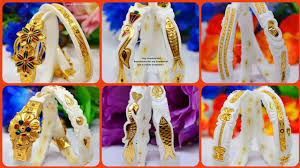 Sakha Design Gold Latest Sakha Badhano Design Collection From Jewellery