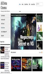 all dota 2 cinema apk download free video players editors app