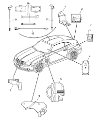 2005 Jeep Tj Wiring Diagram