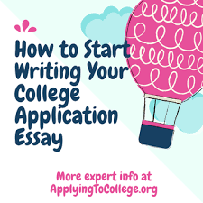 how to start writing your college essay collegeadmissions  how to start writing your college essay collegeadmissions collegeessay college