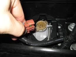 Jeep Wrangler Fog Light Bulbs Replacement Guide 003 JPG