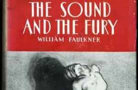 faulkner s the sound and the fury the fragmentation of motherhood  1st edition 1954 cover