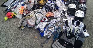 The Lacrosse Goalie Gear Guide Everything You Need To Play