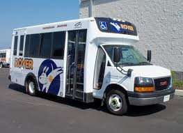rover isn t just for trips to the doctor or to the grocery store have you ever wondered about the rover buses that you see on the roads of chester county who operates the rovers who are the riders