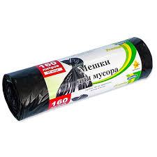 <b>Мешки для мусора Antella</b> 10шт 160л - доставка продуктов в ...