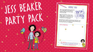 Yes, her real mum is called carly beaker, and is an actress, but not in hollywood as tracy likes to think. My Mum Tracy Beaker Activity Pack World Book Day