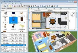 Home Design 3d Online On (700x478) 3D Home Interior Design : 3d . Home  Design Software Free And ...