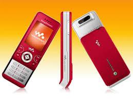 sony ericsson w580i. sony ericsson w580i gsm unlocked (red) larger image i
