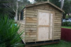 timber sheds cubbyhouses window