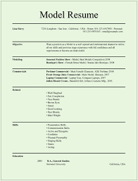 Resume In Word Format Luxury Free Word Resume Templates Free