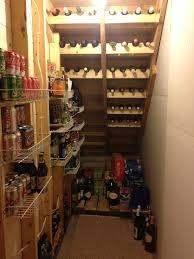 Cool under stairs storage ideas