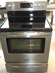 24 inch gas stove used. Plain Inch Fridgidaire Glass Top In 24 Inch Gas Stove Used 6