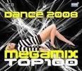 Dance 2008 Megamix: Top 100