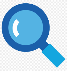 magnifying glass icon blue.  Magnifying Idea Base Icons Mag Glass Eps Png Svg  Magnifying Icon And Blue Y
