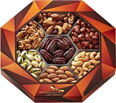 magnificent gift baskets nuts gift baskets gourmet food orted holiday gift set box