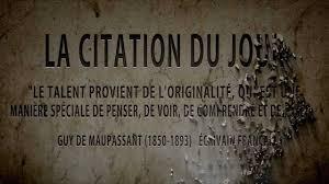 Citations Plume De Poète Et Ses Défis