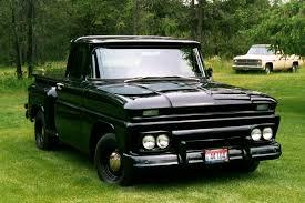 1960-1966 Chevy/GMC Pickup Truck Restoration/Modification ...