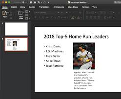 How To Cite Pictures In Powerpoint