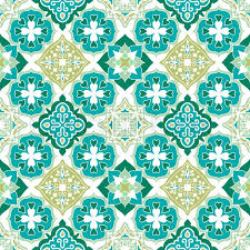 Moroccan Tile Pattern Mesmerizing Colorful Moroccan Tiles Ornaments Can Be Used For Wallpaper