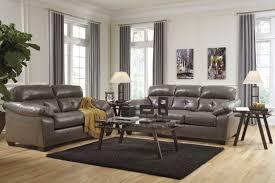 Living Room Furniture Columbus Ohio 44600 38 35 Bastrop Steel Durablend Sofa And Loveseat