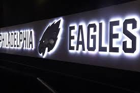 Philadelphia Eagles Seating Chart Eagles Locker Room Seating Chart Phillyvoice