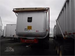 truckpaper com end dump trailers for 2843 listings page 55 1996 fruehauf triple and ten aluminum train at truckpaper com