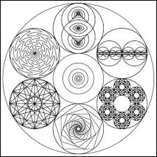 Image result for human dna sacred geometry