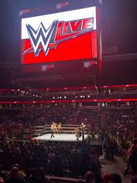 Wildwood Convention Center Seating Chart Wwe Wwe Live Photos