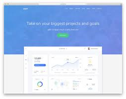 Responsive Web Design Bootstrap Examples 95 Best Free Bootstrap Templates To Create Modern Websites