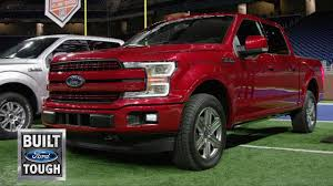 2018 ford diesel truck. brilliant 2018 tough science introducing the new 2018 ford f150   youtube and ford diesel truck