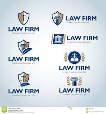 Law Templates Lawyer Logo Design Templates Law Office Logo Set The Judge Law