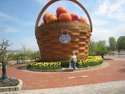 Longaberger Basket Factory/Homestead (Dresden) - All You Need to Know  Before You Go (with Photos) - TripAdvisor