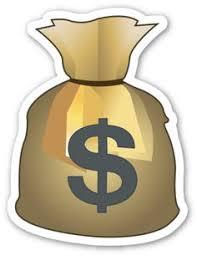 Resultado de imagen de emoticono dinero