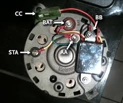 wiring a motorcraft alternator 50% of original size was 1004x842 click to enlarge