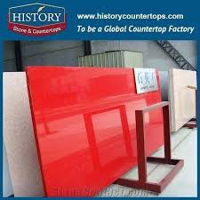 red quartz kitchen countertop sparkle red quartz stone kitchen counter tops