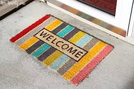 colorful welcome mat. Brilliant Colorful Target Welcome Mat For Colorful Welcome Mat