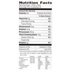 nutrition labels powerade fruit punch home design ideas picture