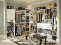 Bedroom Closet Design