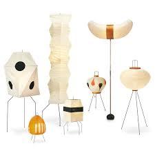 akari furniture. The Akari Floor Lamps By Vitra Furniture