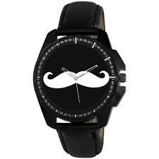 moustache hip stylish men s watch addic moustache hip stylish men s watch