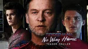 Spider-Man: No Way Home - Teaser ...