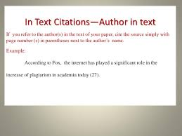 Mla Cite In Text Science Department Lab Report Format Pdf Liberty High School Mla