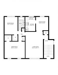 Kitchen Floor Plans Designs Home Layout Design Built In Modern Design Style Of All Room Ideas