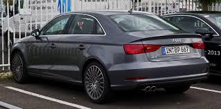 Audi a3 stufenheck preis